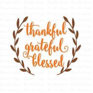 thankfulblessed
